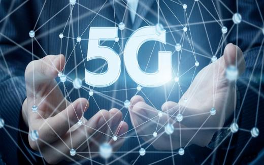 5G商用网络话正在架构:5G实现价值