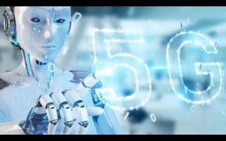"""5G使出""""杀手锏"""", 云顶国际网上娱乐制造迎来新方向"""