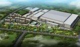 滁州惠科光电第8.6代薄膜晶体管液晶显示器件项?#31354;?#22312;加快建设