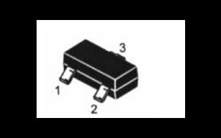 S9012LT1 PNP管型三极管的数据手册免费下载