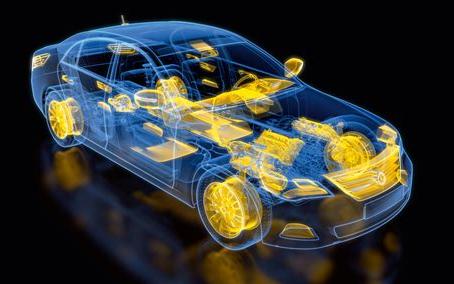 DMV:目前有48家企业正在美国测试自动驾驶汽车