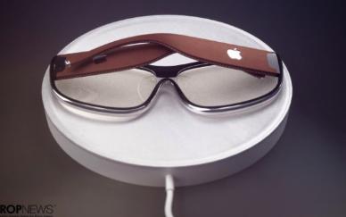 库克放大招,苹果AR眼镜有望于年内发售