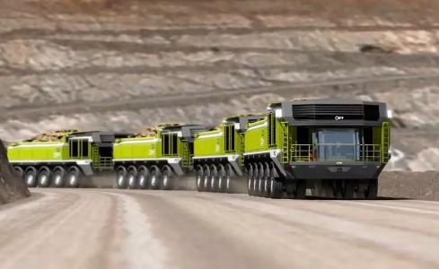 自动驾驶商业化矿车困难重重 资源玩家蓄势待发