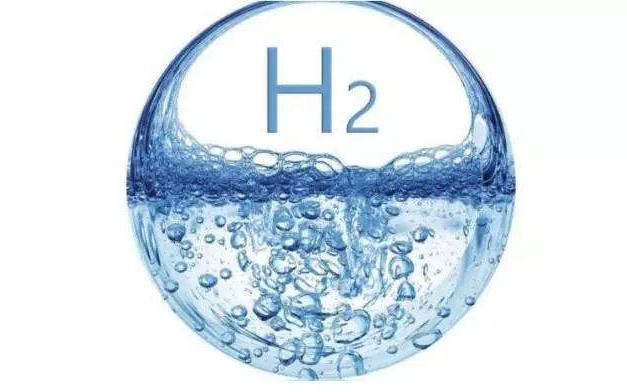 电动汽车的接棒者?氢能源未来可期