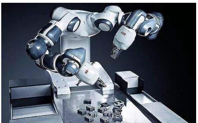工业机器人教材(张建民)PDF版电子书免费下载