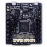 板上集成的TXZ™家族微控制器具体是东芝哪款MC...