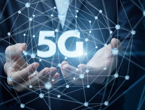 5G网络的商业化有望牵引商用机器人的显著增长