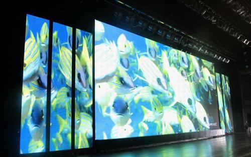 LED显示屏的亮度与色彩调节小技巧