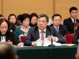 """中国新能源汽车市场出现40%左右的""""断崖式""""下滑"""