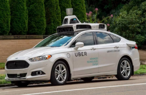 软银正在与Uber进行后期谈判 计划向Uber自动驾驶投资10亿美元