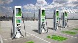 充電樁市場有待規范 明年規模或達數百億元