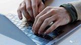 苹果黑科技:在键盘上打打字就能监测健康状况