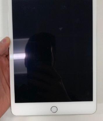 iPad mini 5真机曝光有望采用苹果A11仿生芯片游戏体验飞跃般的提升