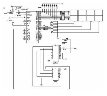 单片机静态局部变量的使用方法