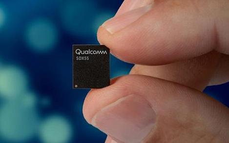 在5G基带芯片上,苹果还有得选吗?