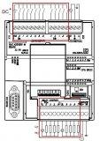 S7-200smart系列plc接線大全