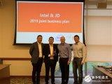 京东成为Intel全球最大PC零售渠道