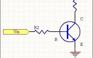 如何实现光感应控制的开关电路?