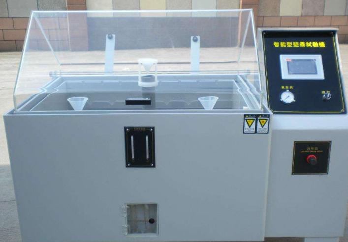 盐雾试验箱的安装方法及试验方法