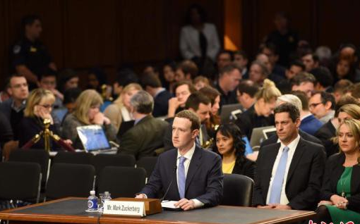 """""""脸书""""面临刑事调查,都是信息分享惹的祸"""