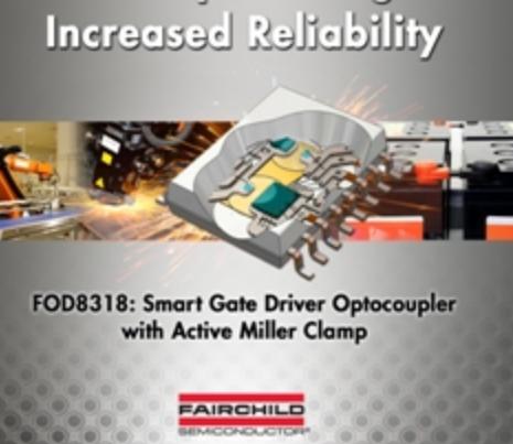 飞兆半导体推出了一款高性价比的LED驱动器FAN5701