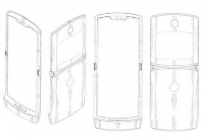 摩托罗拉Razr可折叠手机 努比亚开启月度秒杀活动
