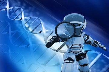 世界主要经济体亚欧美的工业机器人具体政策