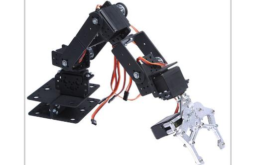 机械手理论及应用PDF版电子书免费下载