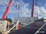 比亚迪首个集装箱储能系统于巴西并网运行