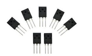 滿足新能源汽車應用的SiC MOSFET系列產品