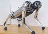 MIT推出首个「会翻跟斗」的四足机器人,灵活性媲...