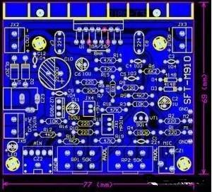 多层印制板的孔金属化质量靠什么决定