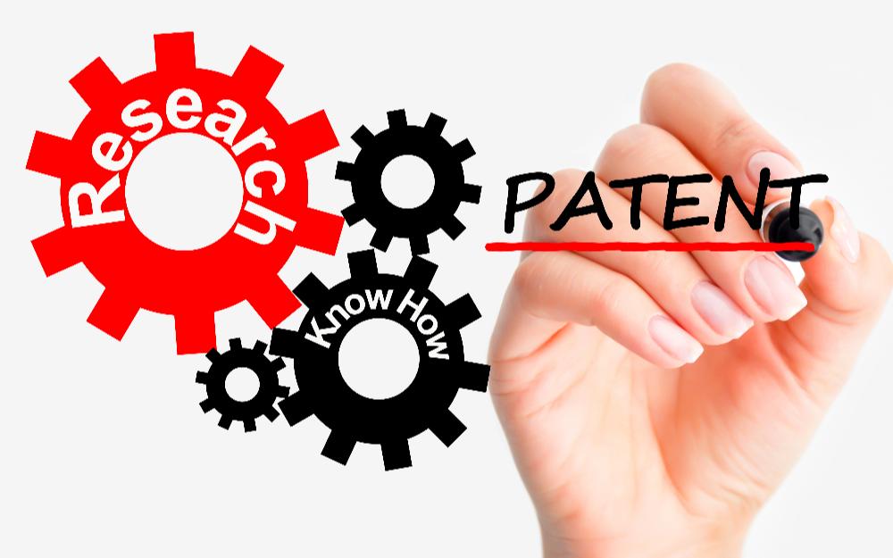 AI专利申请50强企业 中国超过美国