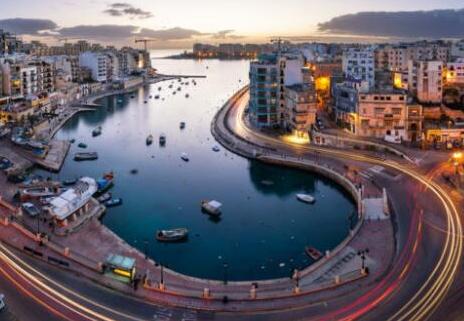 区块链技术将为马耳他创造一个新的经济空间