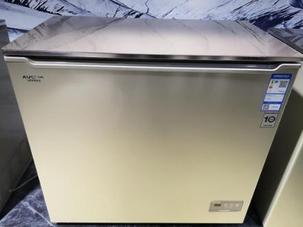 澳柯玛全新一代风冷无霜冷柜首发 将无霜冷柜的人性化体验再升级