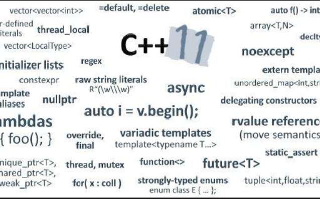 C++程序設計教程之自定義數據類型的詳細資料說明