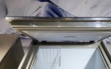 澳柯玛推出智酷系列冷柜 行业首创顶置式感应触屏设计