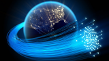 华为600G高速传输光网走向商用