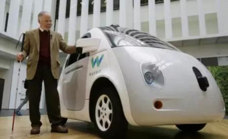 各大企业在无人驾驶领域的投入盘点 烧钱速度不是一般快