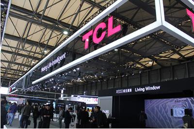 TCL白电产品全新高端阵列亮相 实现了品牌的价值回归