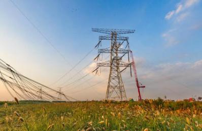 国家电网如何实现三型两网
