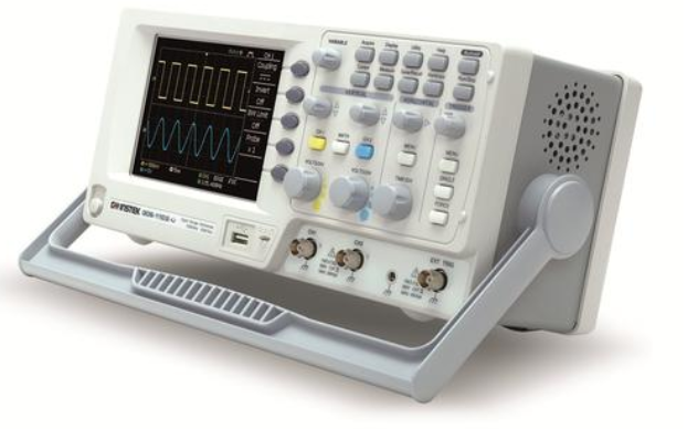 SS-7810示波器进入调试模式的详细方法资料说明