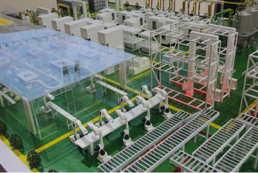 机器人进入建筑行业 建筑业的变革即将到来