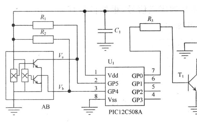霍爾旋轉編碼器在膠印機印刷行業的應用詳細資料說明