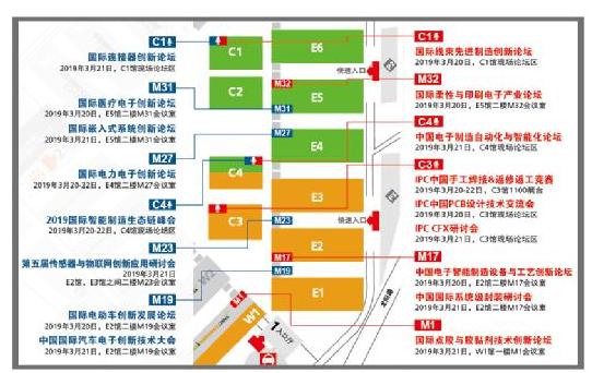 慕尼黑上海电子展论坛议程大公布 与您共话电子技术...