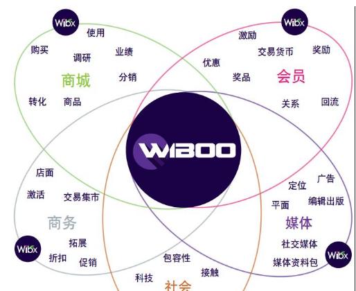 一种具有高复杂性的实用代币Wibx介绍