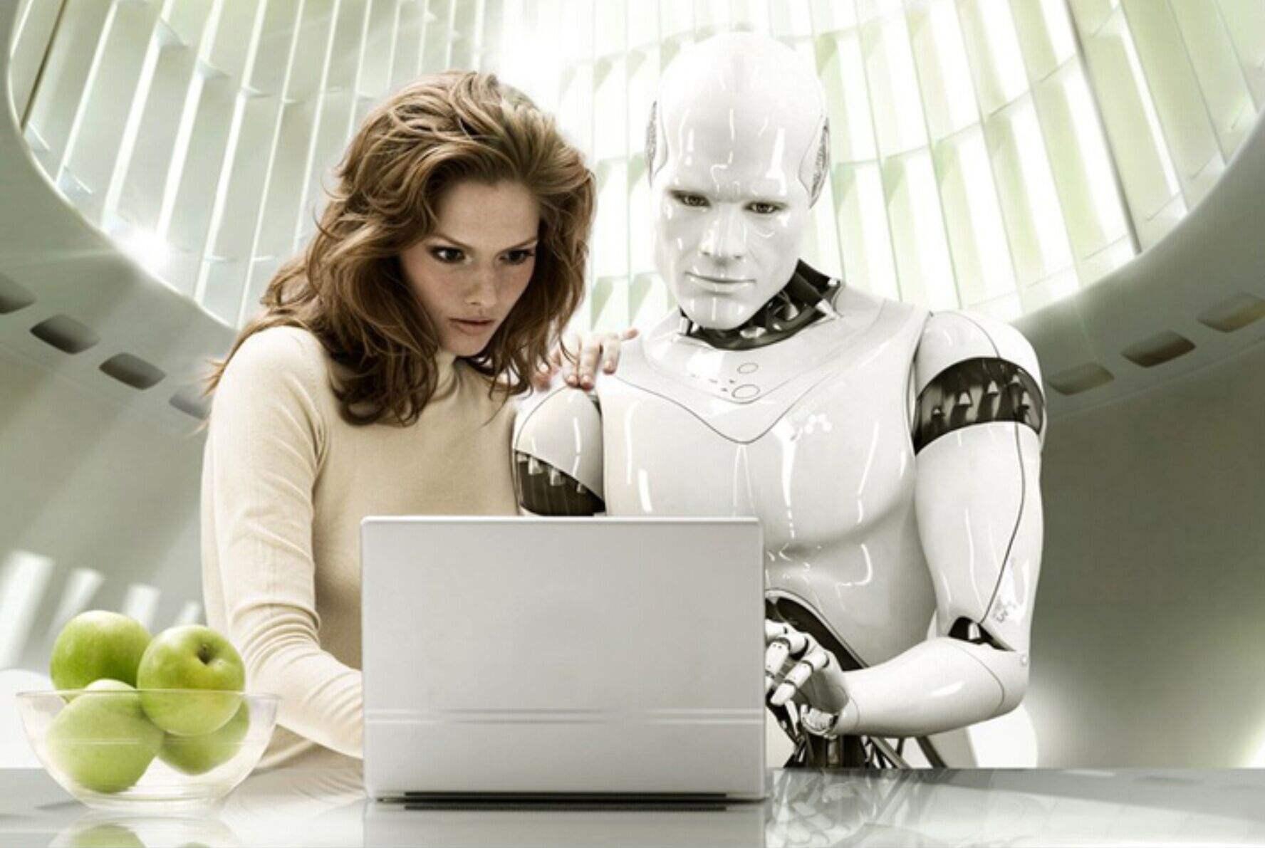 智能机器人时代开启 等待我们去突破