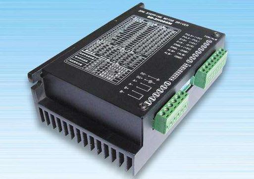 XC4 PWM数字驱动器适用于无刷直流、有刷直流、音圈和步进电机