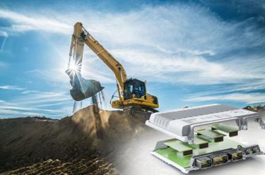 贝加莱推出首款采用集成安全技术的X90控制器