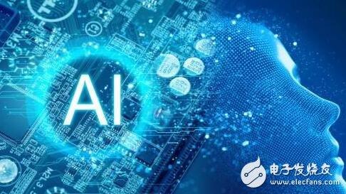 中国有望在不久将来成为AI的领跑者